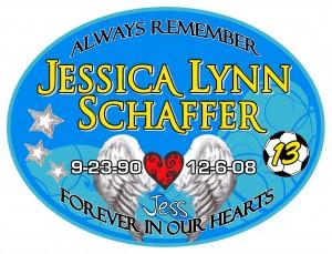 Jessica Lynn Schaffer logo